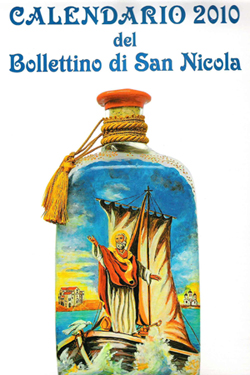 San Nicola Calendario.Calendario Di Vittorio Polito