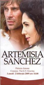 Артемизия Санчес / Artemisia Sanchez Artemisia-Sanchez