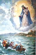 B. V. Maria di Costantinopoli