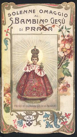 Rosso Gesù Gesù Vestito Di Bambino Bambino Rj5A3L4